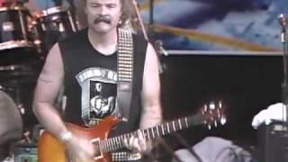 DOOBIE BROTHERS - LONG TRAIN RUNNIN'(LIVE 1990)