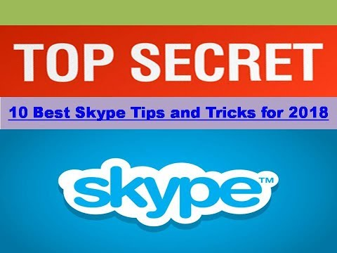 Skype for business chat tricks