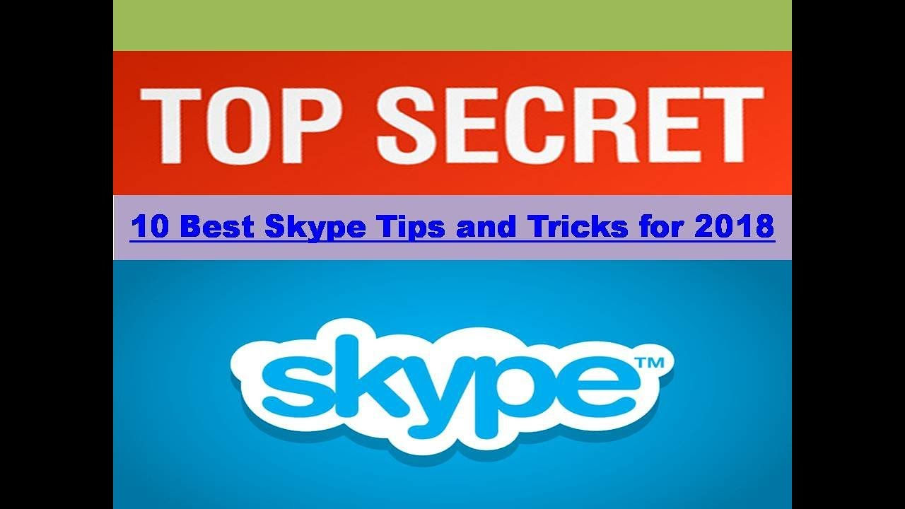 How to hack Skype: tips and tricks