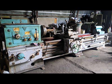 1М63ф101 ДИП300 токарно винторезный станок