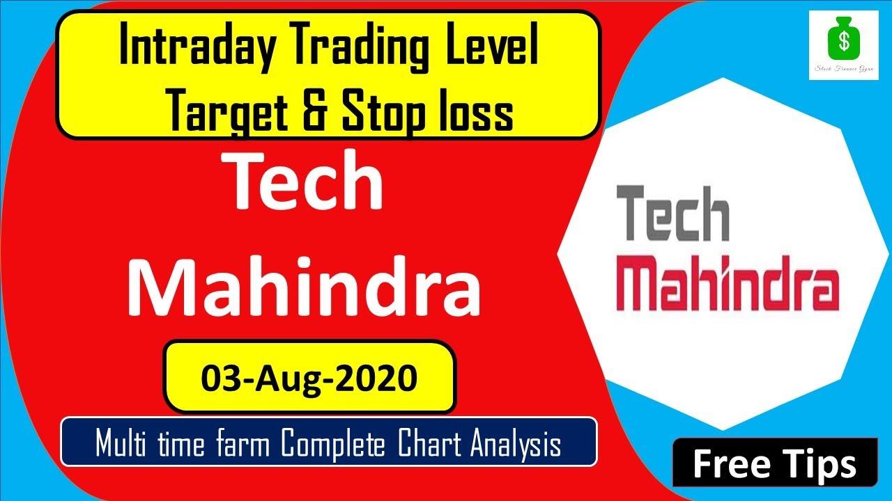Tech Mahindra Share Price Target Tech Mahindra Share News Tech Mahindra Stock Today Stock Market Youtube