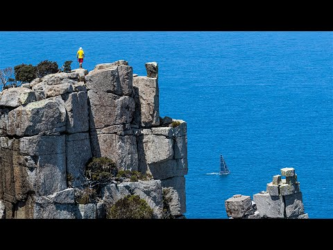 Rolex Sydney Hobart Yacht Race - offshore sailing's ultimate challenge