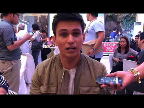 For Tom Rodriguez, Carla Abellana is the definition of a Perfect Partner
