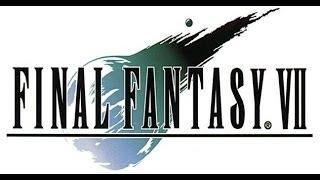 Final Fantasy VII Gameplay Español parte 1 Midgar