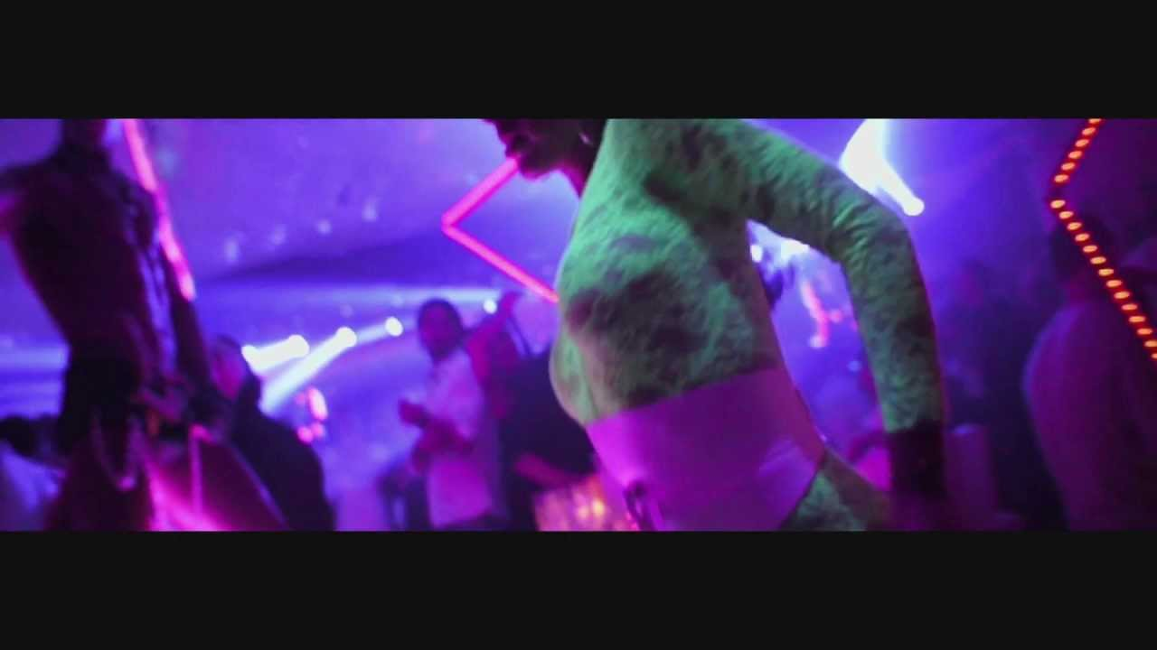 Download A burn Production: David Guetta - Nothing But The Beat - The Movie OFFICIAL TRAILER