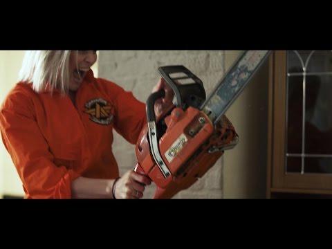 Ammunition - Wrecking Crew (Official Video)