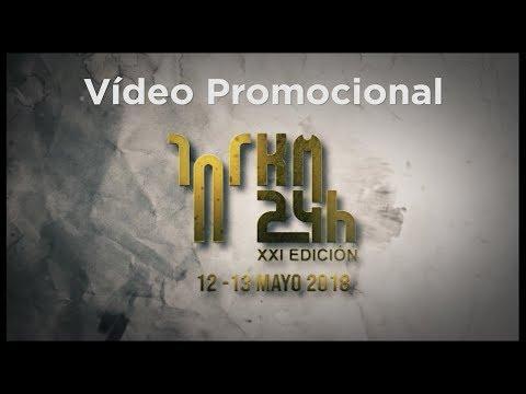 Video promocional 101 Km 2018