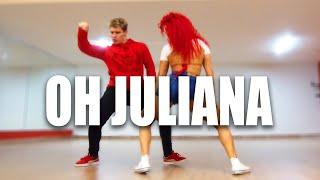 OH JULIANA - MC Niack I Coreógrafo Tiago Montalti