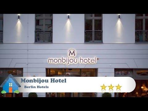 Monbijou Hotel - Berlin Hotels, Germany