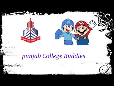 Hey we are the punjabiagroup of colleges|Love Moments of C31|Punjab College Buddies|2018|top series