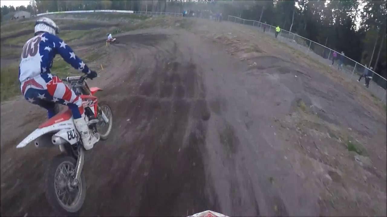 motocross i uppsala