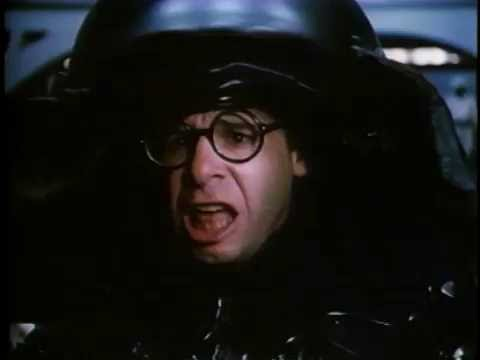 Spaceballs (1987) - Teaser Trailer #2