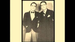 Jonjoca & Castro Barbosa - Pode Chorar (1932)