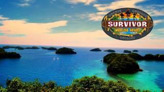 Survivor:  Worlds Apart Unoffical Intro Theme Song