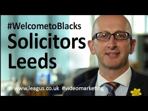 Solicitors in Leeds