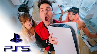 TIPI DA PLAYSTATION 5 - PARODIA - iPantellas