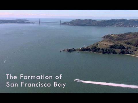 Saving the Bay - The Formation of San Francisco Bay