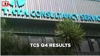 TCS confident of double digit growth, says Cloud adoption for large adopters is still below 30%