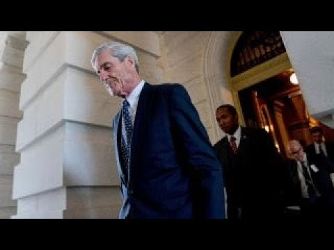 Mueller working with NY attorney general on Manafort probe