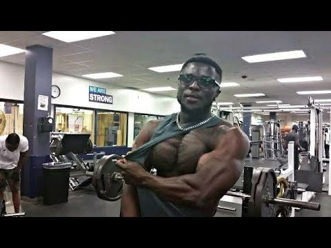 Chest Workout Tips For Mass