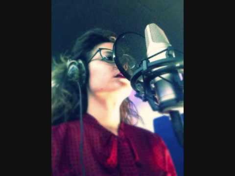 """All of Me"" Cover-Federica"