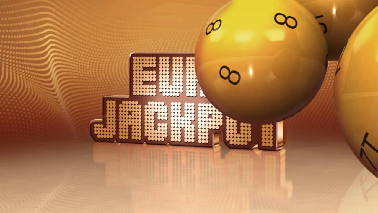Eurojackpot 07.12.18
