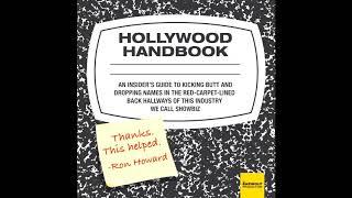 Hollywood Handbook Removed AWAY Ad