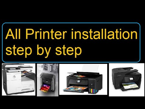 how-to-install-a-printer