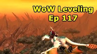 WoW Leveling: Ep 117 - Blades Edge Buried Brew Troll