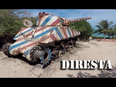 ✔ DiResta 23 Puerto Rico!