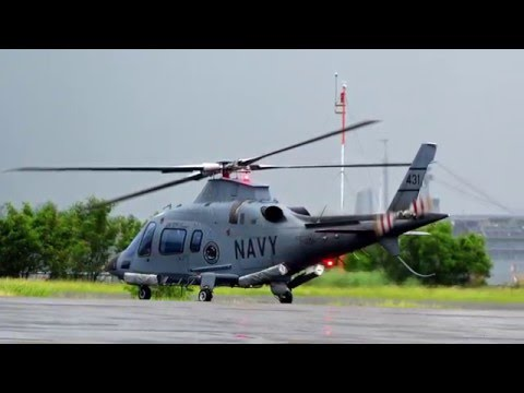 Philippine Navy  Successful Procurement of  Maritime Helicopter