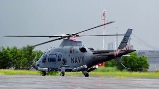 Philippine Navy 2015 - the Successful Maritime Helicopter Acquisition