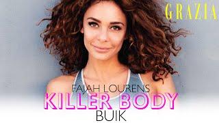 Fajah's Tips voor een Killerbody: Buik