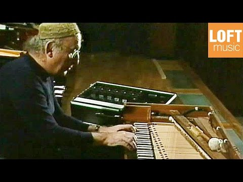 Friedrich Gulda: J.S. Bach – Prelude & Fugue No. 1 in C major, BWV 846, Well-Tempered Clavier I