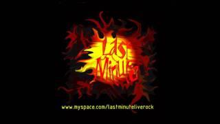 Tintarella di Luna cover by Last Minute