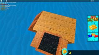 roblox BBT (build a boat for Treasure) #1