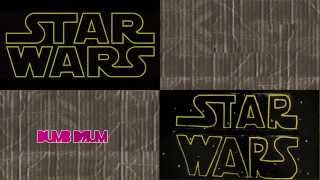 Star Wars: The Force Awakens sweded side by side comparison Thumbnail