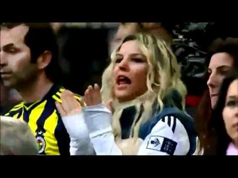 Fenerbahçe 2010-2011 Şampiyonluk