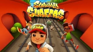 Subway Surfers - PC Gameplay
