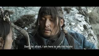 """Aravt """"Ten Soldiers of Genghis Khan"""" trailer"""