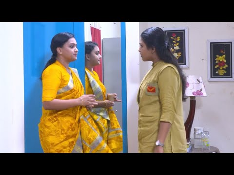 Mazhavil Manorama Ilayaval Gayathri Episode 20