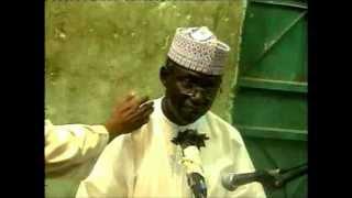 A-Halittar Dan Adam-Sheikh Umar Sani Fagge