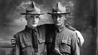 Free World War 1 Draft Registration Card Records