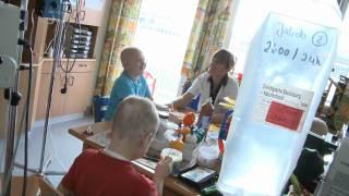 Download Video OÖ. Kinder-Krebs-Hilfe - Hilfe leben, Hoffnung geben! MP3 3GP MP4