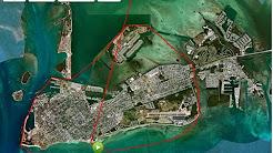 Key West Paddleboard Classic 2013