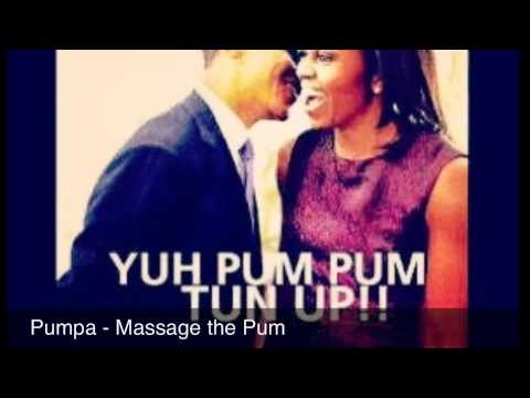 Pumpa - Massage the Pum