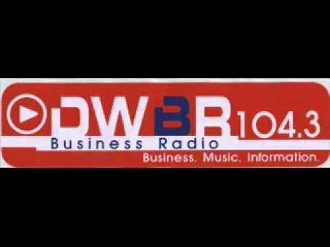 DWBR 104.3 Station ID