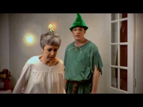 Peter Pan's Ladies