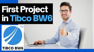 تطوير المشروع الأول الخاص بك في تيبكو BW 6.x