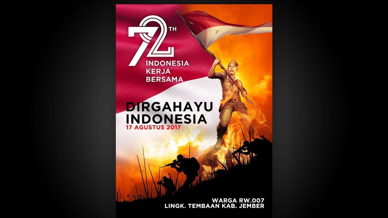 Image Result For Dirgahayu Ri